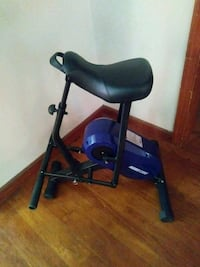 Ab cycle and Rodeo exercise machine Oxon Hill