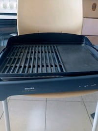 Philips table grill Manisa, 45125