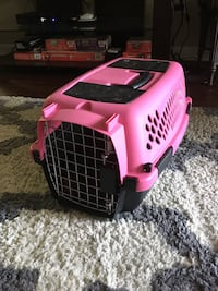 Small Pet Carrier Hoover, 35242