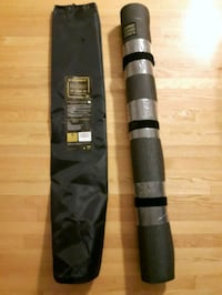 "Commercial size Yoga Mat 72""x 48""$30.00 Mississauga, L5M"