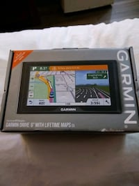 "GARMIN DRIVE 6"" LM EX GPS Virginia Beach"