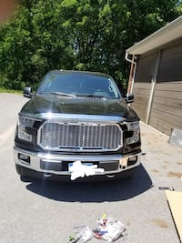 Ford F-150 Chrome Grill.  Upgrade the look of your truck.