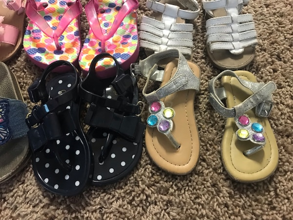Baby girl shoes 08befd5c-c861-43ea-81b4-649d6780f478