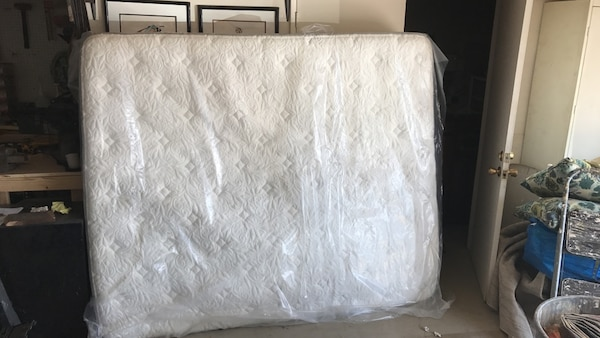 Used Lady Americana Cal King Mattress For Sale In La Quinta Letgo