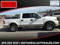 Ford F-150 2008 Brimingham