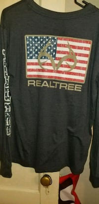 Realtree long sleeve 57 mi