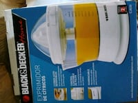 Juicer 32 oz Willingboro, 08046