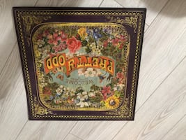 PRETTY ODD PANIC AT THE DISCO VINYL RECORD