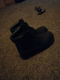 Size 5m tims used need gone asap  Springfield, 62703