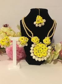 floral jwelery perfect for baby shower and wedding Edmonton, T6T 0M7