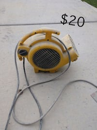 yellow and black pressure washer Sandy, 84070