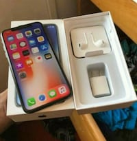 Iphone X 256GB Greater London, SW1Y 4SE