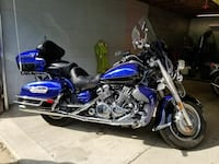 2007 Yamaha Road Star Venture