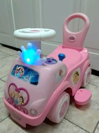 Disney princess push car Phoenix, 85042