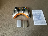 Modded Gaming Controller for Xbox 360 New Braunfels, 78130