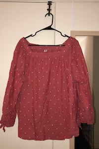 Old Navy tunic - size 2X Arlington, 22201