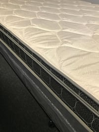 New Queen Beds Available  Raleigh