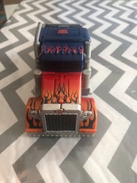 Optimus Prime Stealth Truck Woodbridge, 22192