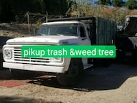 Servicio pikuptrash and weedtree  [NÚMERO DE TELÉF Walnut