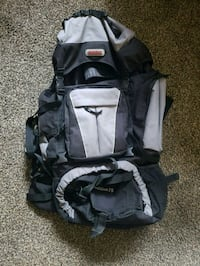 CUSCUS outdoor backpacking pack *NEW Castro Valley, 94552