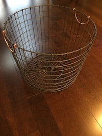 Multipurpose storage basket + blanket 42 km