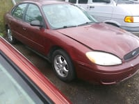 2004 Ford Taurus 4 Door ONLY 140K Warren
