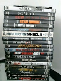 assorted Sony PS3 game cases Vancouver, V5X 1N4
