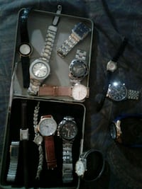 Watches SALE TODAY ONLY MAKE AN OFFER Toronto