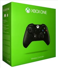 Manette xbox one PARIS