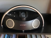 Harman/kardon music player Chantilly, 20152