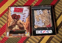 Bang! The Dice Game like new and complete  Toronto, M2M 2A2