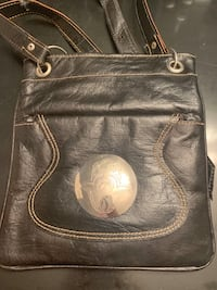 New Black Leather Purses, Made in Morocco! Vaughan, L4J 4R8