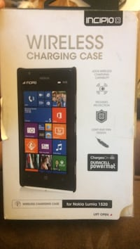 Nokia lumina charging case