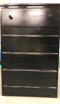5 Drawer Dresser  Ottawa, K2R
