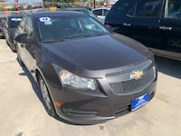 2014 Chevrolet Cruze Baltimore