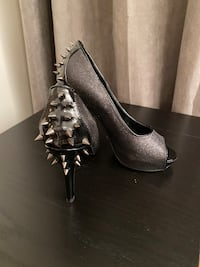 Pumps fra Nly Trend, strl 39 Oslo, 0660
