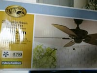 Hampton Bay ceiling fan box Mount Airy, 21771