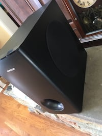 home theatre system blueray Haines City, 34759