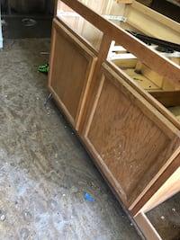 Various cabinets and counter top Thonotosassa, 33592
