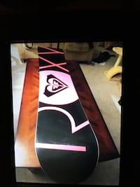 Almost brand new snowboard! Calgary, T2Y 0B4