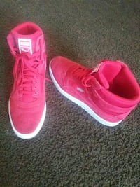 Red Puma High Capitol Heights, 20743