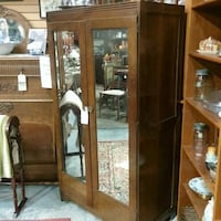 Armoire Roadshow Antiques mall Booth R230 Innisfil, L9S 3V9