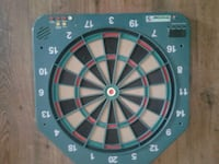 Electronic dart board made by Sports crafts West Jordan, 84084