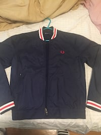 Fred Perry Bomber Jacket Toronto, M1K 2Y9