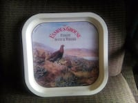 The Famous Grouse Vintage 1976 tray Welland, L3C