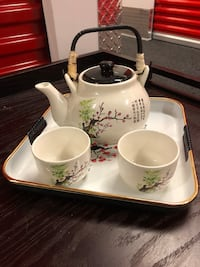 Tea Set Arlington, 22206