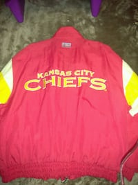 "Kansas City chiefs ""XL"" jacket Azusa, 91702"