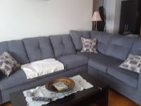 Brand New Sectional Couch Toronto, M6L 2E1