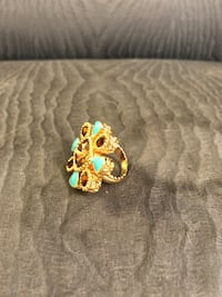 Designs by Joey all day to night statement ring West Hollywood, 90046