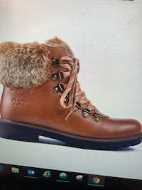 Cougar winter boots. New.  Mississauga, L5T 2P9
